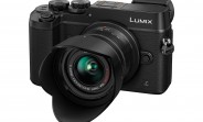 Panasonic announces Lumix DMC-FZ300 and Lumix DMC-GX8 cameras