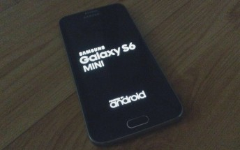 Alleged Samsung Galaxy S6 mini photos leak out