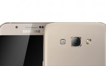 Samsung Galaxy A8 to reportedly go on sale in South Korea this week