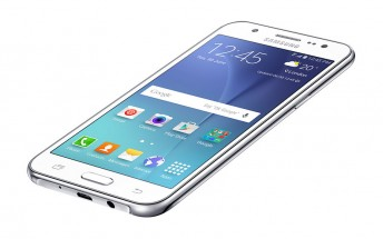 Samsung Galaxy J2 appears in a leaked GFXBench result