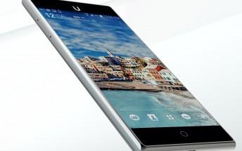 Ubik Uno smartphone goes official, heads to Kickstarter