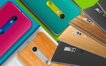 Weekly poll: Motorola G,X Play and Style & OnePlus 2 - Hot or Not