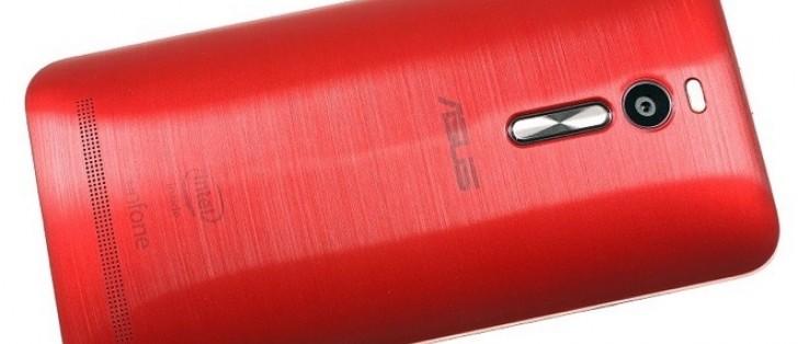 Asus ZenFone 2 can boot Windows 7 - GSMArena blog