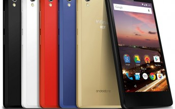 Google takes Android One to Africa with the $87 Infinix Hot 2