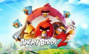 Angry Birds 2 beats download records, passes 20M in a week