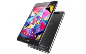 Archos Diamond Tab becomes official with 4G LTE support
