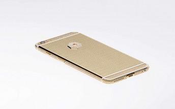 Brikk starts pre-orders for $199,995 diamond-clad iPhone 6s
