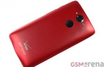 Droid Turbo 2, Galaxy Note 5, S6 edge+ all headed to Verizon