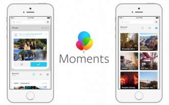 Facebook Moments now auto-creates movies from your photos