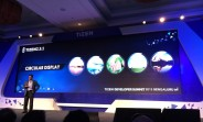 Samsung Gear A round smartwatch will be launched in three versions