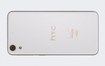 HTC Desire 626 is now available at Verizon for $192