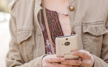 HTC One M9+ sales temporarily halted in Netherlands