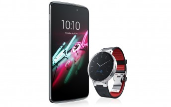 Grab an Alcatel Idol 3 (5.5) and OneTouch Watch for $299.99 in the United States