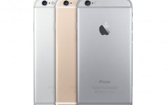 iPhone 6s pre-orders to start on September 11, new leak reveals