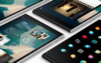 Jolla Tablet now available on pre-order
