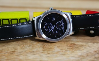 LG's next smartwatch is rumored to sport a high resolution screen