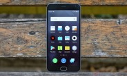 Meizu m2 note battery life test