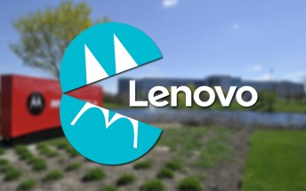 Motorola will absorb Lenovo Mobile