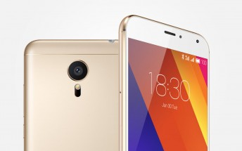 The Meizu MX5 is now launching in India