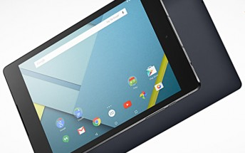 16GB WiFi Nexus 9 now available for just $290 in the US