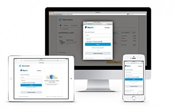 PayPal's instant checkout service One Touch now available in 13 new markets