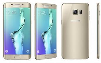 Samsung Galaxy S6 edge+ pre-orders start in the UK