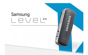 Ideas infographic: four ways to use the Samsung Level Link