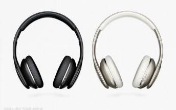 Samsung outs Level On Wireless Pro headphones, touts sound quality