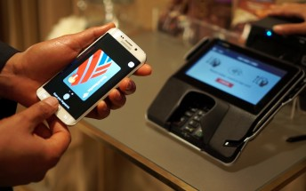 Samsung Pay goes live in South Korea on August 20, US to follow