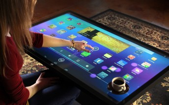 New rumor says that 18.4-inch Samsung tablet is real, specs leak