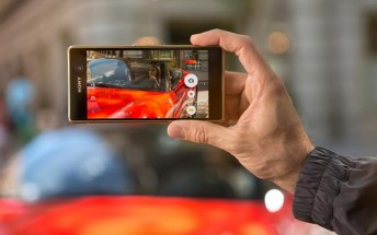 Sony to bring the Xperia M5 to Europe in February