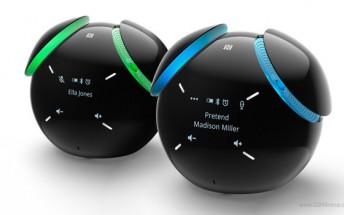 Sony BSP60 Smart Bluetooth Speaker goes on sale in US