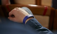 Sony SmartBand 2 with advanced heart rate sensor will cost you €119