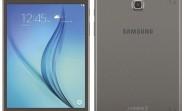 Marshmallow update starts hitting Galaxy Tab A 8.0