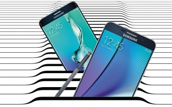 Samsung Galaxy Note 5 and Galaxy S6+ Unpacked: what to expect