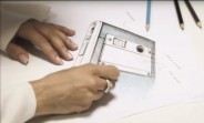 The design process of the Vertu Aster is as beautiful as it is pricy