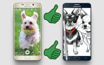 Weekly poll results: Galaxy Note5, S6 edge+ get the nod
