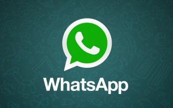 WhatsApp's Web interface now finally works with its iPhone app