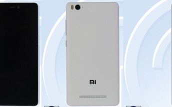 Xiaomi Mi 4c to launch on September 22