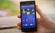 Sony Xperia M4 Aqua Dual receiving new firmware update