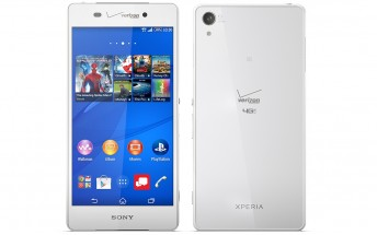 Verizon discontinues the Sony Xperia Z3v ahead of Z4v launch