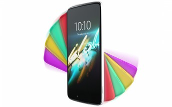 Alcatel OneTouch Idol 3C and Pixi First phones, Pixi 3 (10) tablet announced