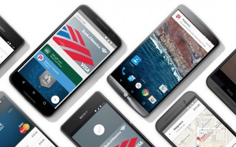 You can now download Android Pay directly from the Play Store