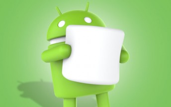 Android 6.0 Marshmallow to start rolling out on October 5, says Canadian carrier