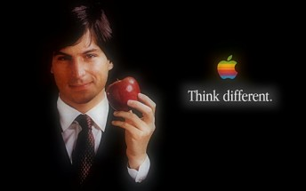 A brief look at the history of Apple