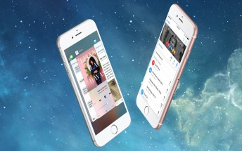 Apple  confident iPhone 6s duo will beat 10M sales record