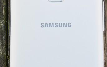Samsung Galaxy Mega On goes through GeekBench too