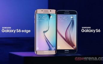 Australian carrier-bound Samsung Galaxy S6/S6 edge to get Nougat soon