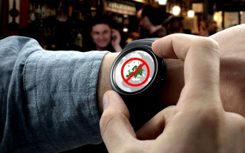 Europe not getting the Samsung Gear S2 3G, not yet