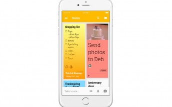 Google Keep finally brought its note taking talents to iOS